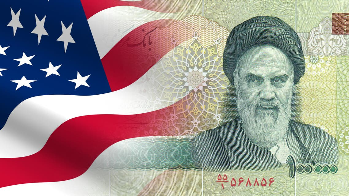 'The White House decided to continue with new rounds of critical sanctions relief in order to appease Iran's Supreme Leader'. (Shutterstock)