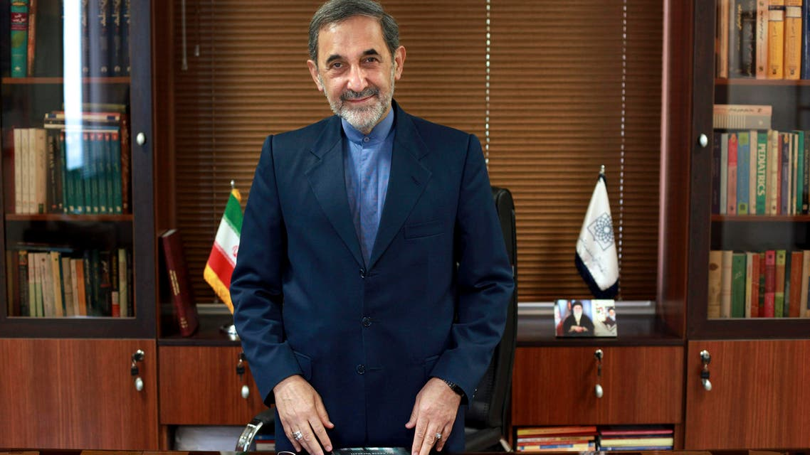 Investigating Judge Rodolfo Canicoba asked Baghdad to extradite Ali Akbar Velayati, who is on the Interpol wanted list, since he is currently on Iraqi soil. (AP)