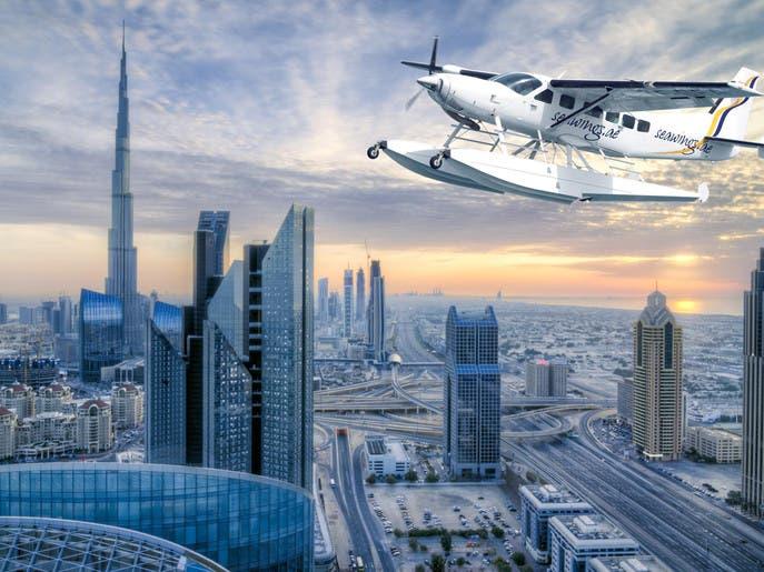توقعات بعودة قوية لموسم السياحة في دبي