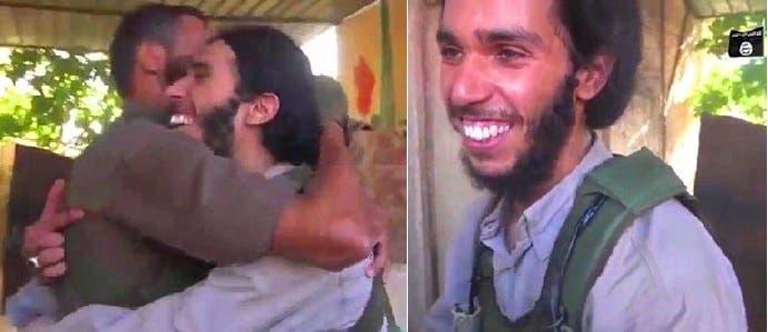 المحظوظ أبو لقمان، طار فرحا بنتيجة الرهان، وضحكته كادت تلامس أطراف أذنيه، ثم هنأه الخسران