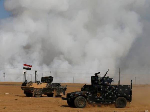 الجيش العراقي يتقدم نحو الموصل.. وداعش ينهار في تلكيف