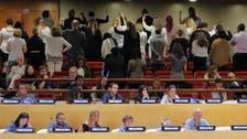 UN names fictional Wonder Woman as UN ambassador amid protests