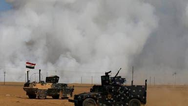 القوات العراقية تبعد 5 كيلومترات عن حدود الموصل