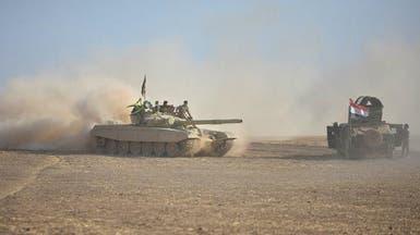 """البيشمركة تنتزع بلدة بعشيقة قرب الموصل من """"داعش"""""""