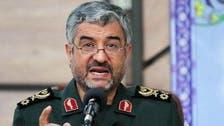 شام کے مستقبل کا فیصلہ ایران کرے گا:ایرانی جنرل