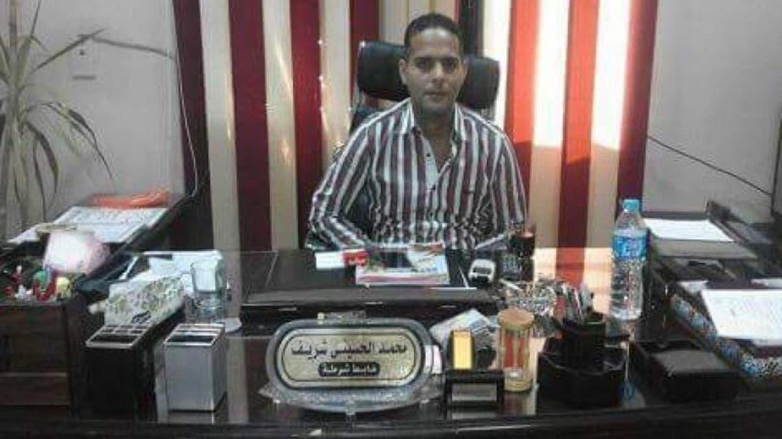 الرائد محمد الحسيني