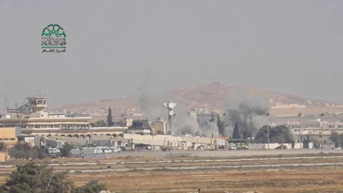 THUMBNAIL_ بعد الهدنة.. حلب تنتظر معركة فاصلة بين الطرفين