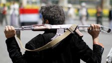 Houthis suppress Sana'a prison protest