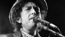 Dylan plans to accept 'amazing' Nobel in Stockholm