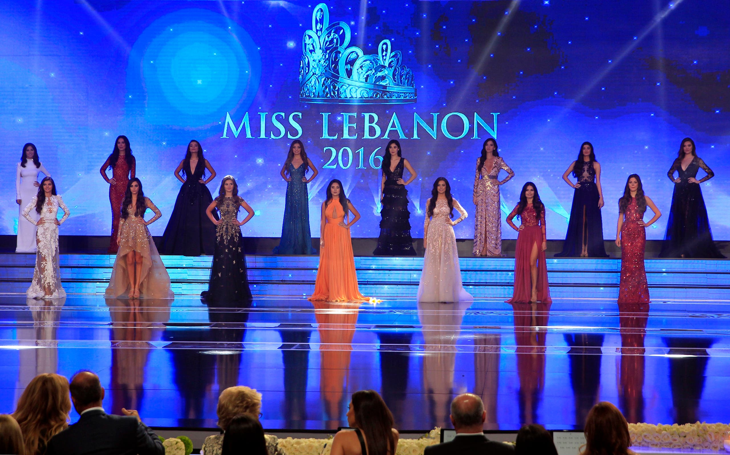 lebanon 3