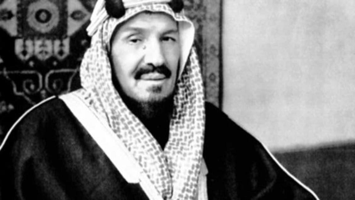 شاہ عبدالعزیز بانی سعودی عرب