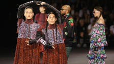 High end on the high street: Sneak a peek at Kenzo's H&M line