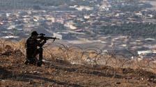 Turkey hits ISIS in Iraq following Kurdish request
