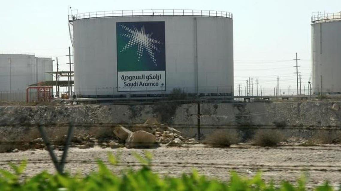 saudi aramco reuters