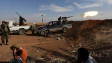 Air strikes, fighting break ceasefire in Aleppo