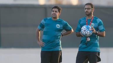 سعد الشهري يختار 22 لاعبا لرحلة مونديال الشباب
