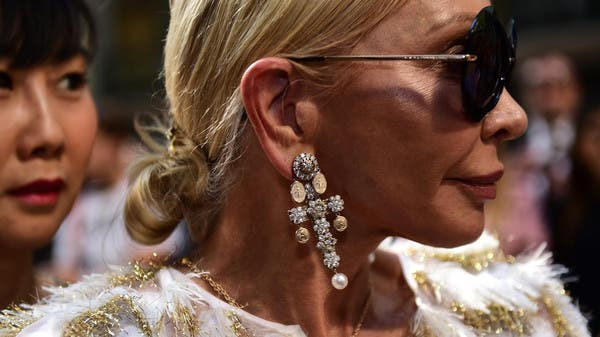 home or go dor photos earrings dolce and gabbana big atelier