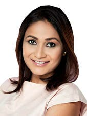 Sudeshna Ghosh