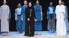 In photos: 8 Arab designers who ruled the runway at Fashion Forward Dubai