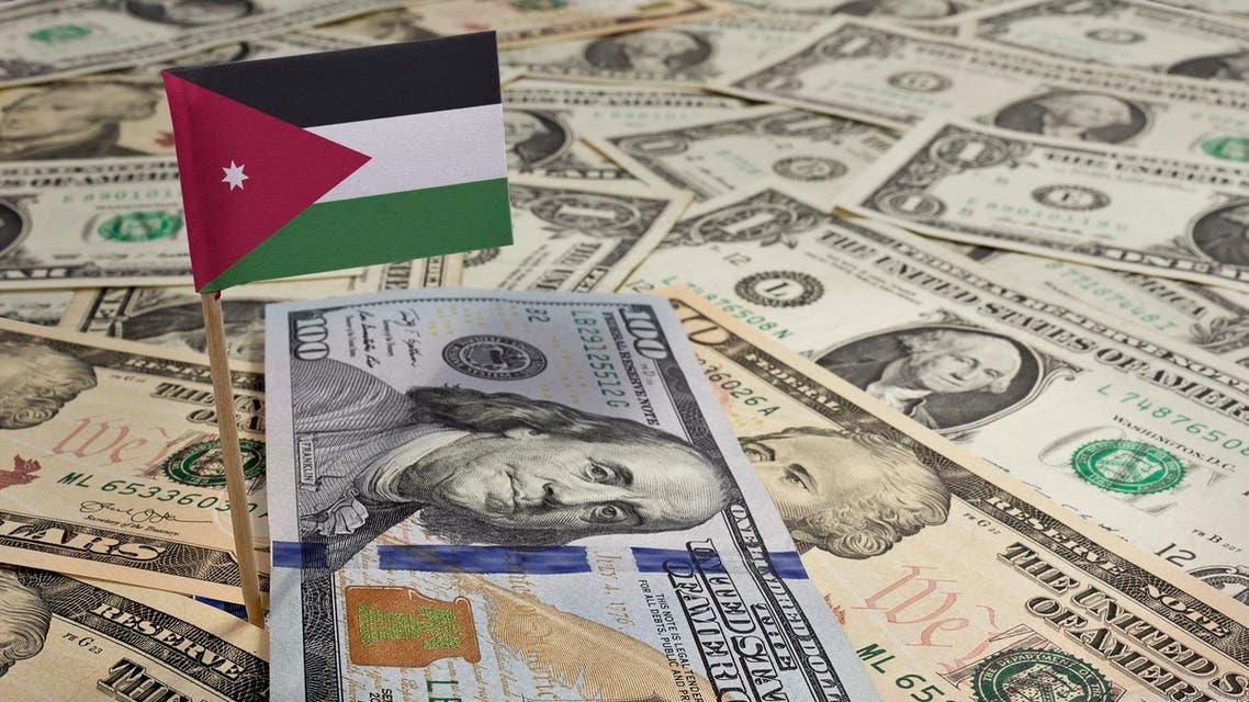 الأردن - اقتصاد - سندات - تمويل - دولار