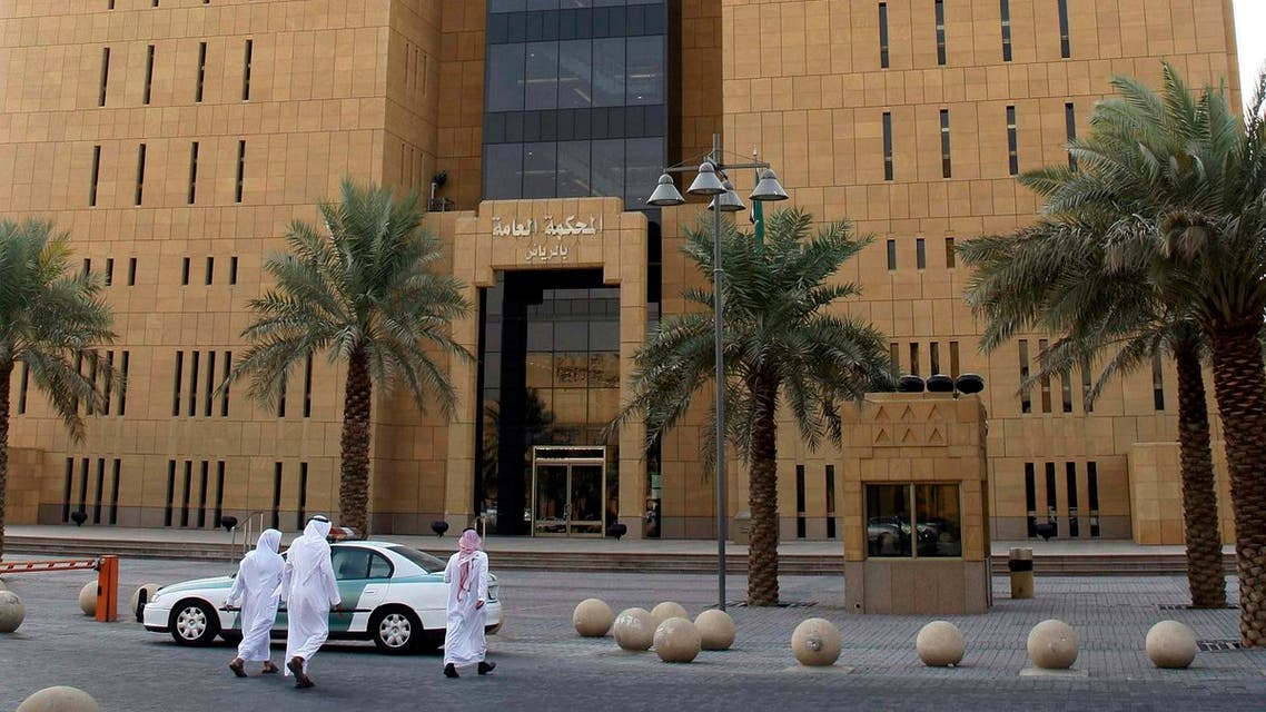 These labor courts will be present in Jeddah, Riyadh, Dammam, Makkah and Madinah. (File photo: AP)