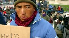 France moving more than 6,000 migrants, destroying huge camp