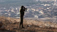 Peshmerga say ISIS offensive blocked in Sinjar, west of Mosul