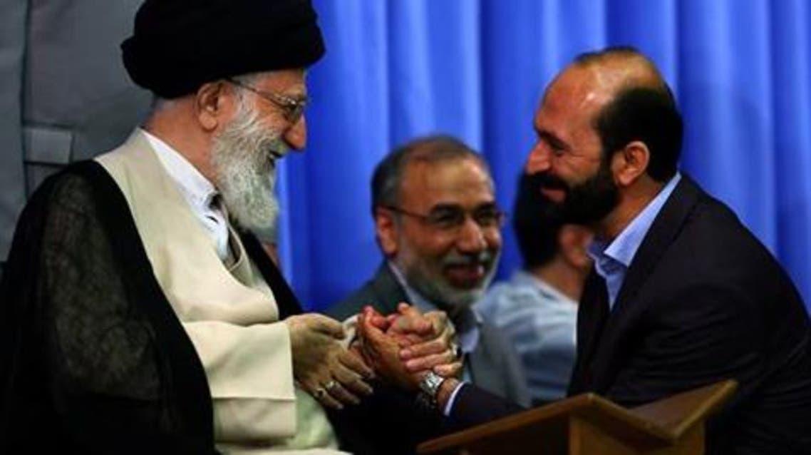 سعيد طوسي، قارئ القرآن الأول في بيت المرشد الأعلى الإيراني