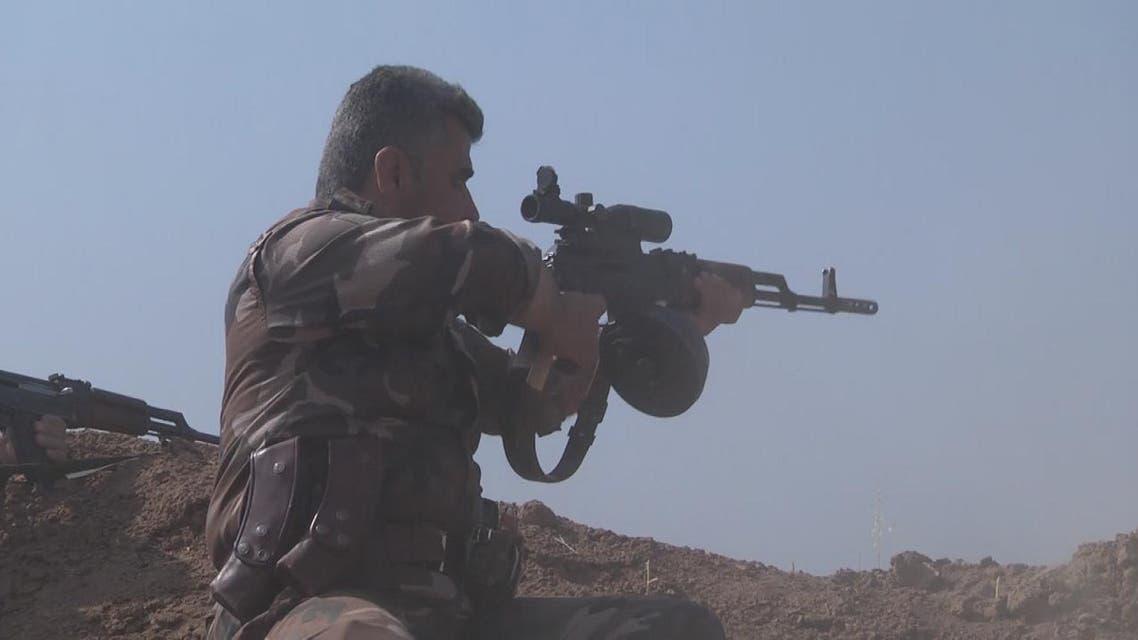 THUMBNAIL_ معركة الموصل قد يطول امدها وداعش يشن هجمات معاكسة