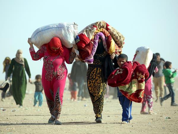 تحديث مستمر لمعركة الموصل.. الاستعداد للمرحلة الثانية