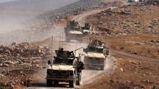 Iraqi forces few kilometers away from Mosul
