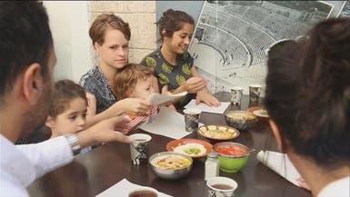 المطاعم القديمة في عمّان وجهة للسياح العرب والأجانب