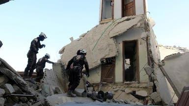 هجوم عنيف على جبهتي الشيخ سعيد والعامرية جنوب حلب