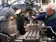 الناتج الصناعي الأميركي يرتفع بنحو 1% في أكتوبر