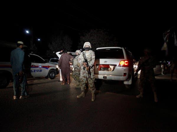 باكستان.. مقتل 59 بهجوم على أكاديمية للشرطة وداعش يتبنى