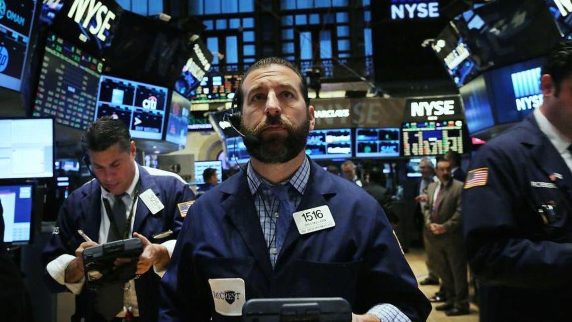 أسواق - أسهم - بورصة - أميركا