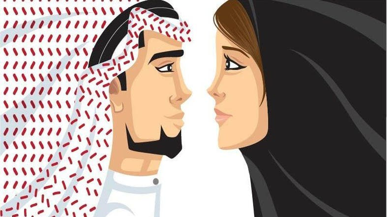 Over half million Saudi men engaged in polygamy, report shows