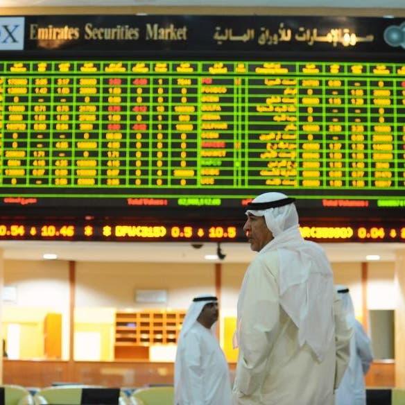 هل تستمر تراجعات سوقي الإمارات مع ارتفاع إصابات كورونا؟