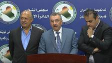 Iraqi MP: Parties protecting 'casinos,' ban alcohol to make profits