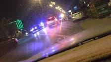 Photos show two policemen killed in Saudi Arabia's Dammam