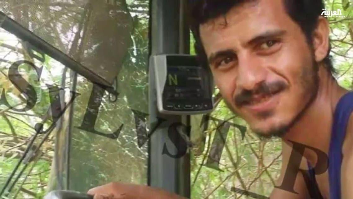 yemen houthi missile leader supplied