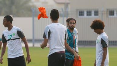 سعد الشهري: أهدافنا اختلفت.. نريد كأس آسيا
