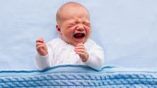 Struggling with a wailing baby? Use the controlled crying technique