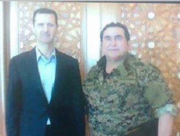 بعد مقتل أقرباء الأسد.. مُجاهِد إيران يكشف المستور