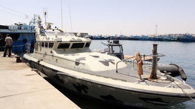 إيطاليا تتهم خفر السواحل الليبي بإطلاق النار على زوارق صيد