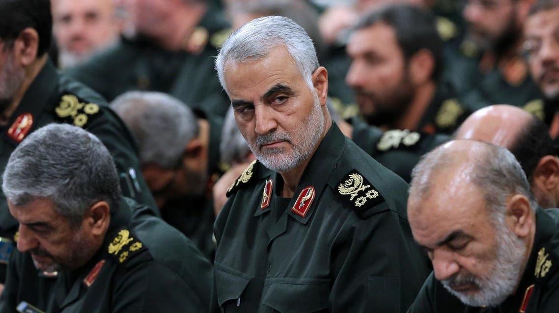 Suleimani AFP