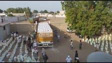 الصليب الأحمر: نقص حاد في احتياطي الغذاء باليمن
