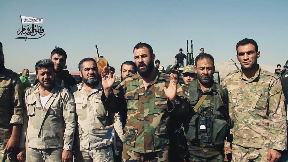 THUMBNAIL_ تفاصيل معركة الجيش الحر لفك حصار حلب