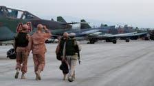 شام : روسی فوج کے زیر استعمال اڈے پر گراڈ راکٹ داغے گئے