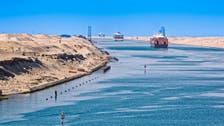 إيرادات قناة السويس ترتفع 2.4% لـ488 مليون دولار في نوفمبر